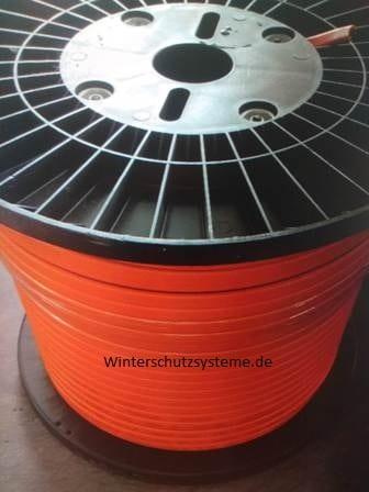 Heizkabel, Frostschutzkabel, Heizband für Palmen, Olivenbäume und Pflanzen